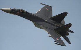 Индонезия намерена закупить у России восемь истребителей Су-35