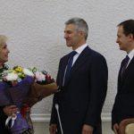Мединский вручил премию имени Федора Волкова карельскому Театру кукол
