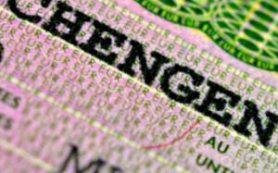 Французы гарантируют Шенген за два дня