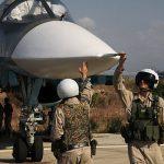 МО назвало лживыми сообщения о 40 погибших военных в Сирии