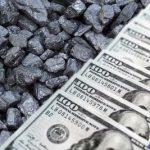 США отправили на Украину первый уголь
