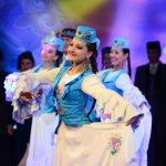 В Москве открылись Дни культуры Республики Татарстан