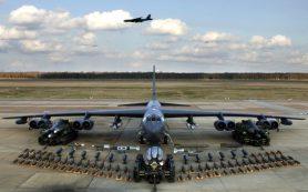 В США создадут новую крылатую ракету с ядерной боеголовкой