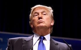 МИД ФРГ дважды за неделю раскритиковал политику Трампа