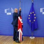 К чему приведет очередной раунд переговоров по Brexit