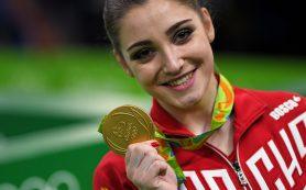 Чемпионка ОИ гимнастка Мустафина возобновляет карьеру после рождения ребенка