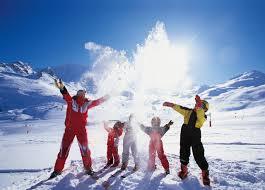 Готовь зимний отдых летом!