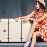 Как продлить «жизнь» чемодану