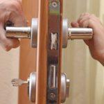 Особенности профессиональной установки дверных замков