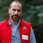 Руководство Uber выбрало нового гендиректора