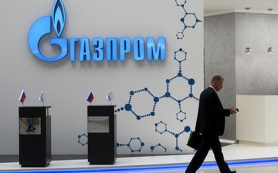 Чистая прибыль «Газпрома» рухнула на треть