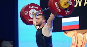 IWF отстранила на год Федерацию тяжелой атлетики России, сборная РФ не выступит на ЧМ
