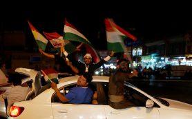 Эрдоган: Израиль не сможет помочь курдам в случае блокады