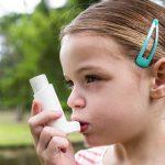 Респираторные инфекции в детстве повышают риск развития астмы