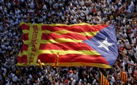 Глава Каталонии: Референдум состоится, несмотря на изъятие бюллетеней