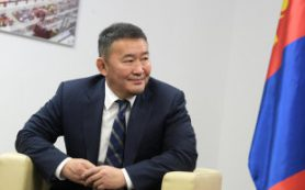 Монголия будет искать выход к морю через российские порты