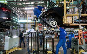 Доля автомобилей местной сборки стала максимальной в истории авторынка России
