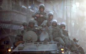 МО предупредило о недопустимости обстрелов спецназа РФ в Сирии