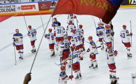 Российские хоккеисты не могут выступить на ОИ-2018 под нейтральным флагом — Тимченко
