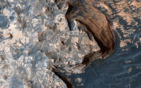 Петербуржцы смогут увидеть редкое сближение Марса с Венерой