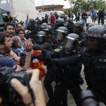 В ЕС признали правом Мадрида введение прямого управления в Каталонии