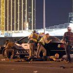 Полиция США: Стрельба в Лас-Вегасе велась с 32 этажа