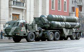 Саудовская Аравия купит у России С-400 и тяжелые огнеметы