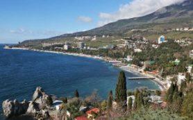 В Госдуме оценили заявление Эрдогана о статусе Крыма