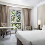 Marriott International открывает первый отель в Танзании