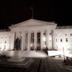 США назвали дату начала действия новых санкций против России
