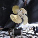 Минобороны потратит миллиард рублей на гидрографический катер