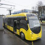 В Беларуси высоко оценили партнерство с РФ на рынке электротранспорта