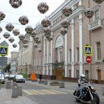 В России впервые выступит танцевальная компания Дрездена-Франкфурта