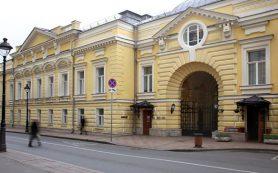 «Геликон-опера» посвятила спектакль «Мазепа» памяти Хворостовского