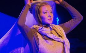 Театральный фестиваль имени Самуила Маршака проходит в Воронеже