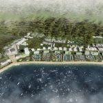 Во Вьетнаме строят огромный туристический кластер