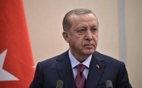 Эрдоган обвинил США в разработке «нового дизайна» для Ближнего Востока