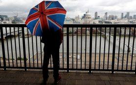 Brexit повесили на русских хакеров