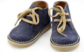Как купить качественную обувь ребенку