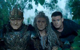 Фильм «Последний богатырь» покажет в новогодние каникулы телеканал «Россия»