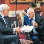 В Гомеле прошел Совет Министров Союзного государства