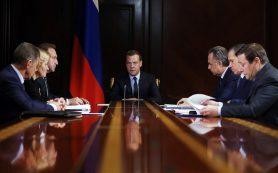 Медведев: установлены сроки для оказания медпомощи онкобольным