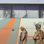 В Донбассе состоялся обмен пленными