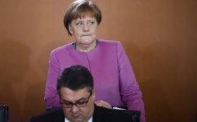 В МИД ФРГ рассказали о причинах возможной гибели Германии