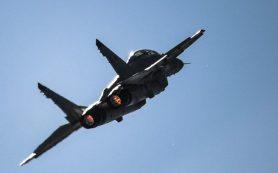 Новый арсенал МиГ-29 опробуют в Сирии
