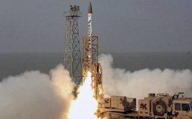 Индия успешно испытала собственную ракету-перехватчик