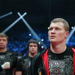 Поветкин выплатил штраф в $250 тыс. Всемирному боксерскому совету