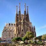 Собор Sagrada Familia в Барселоне стал безопаснее и доступнее