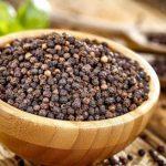 Черный перец может помочь в борьбе с ожирением