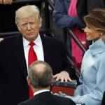 Трамп пообещал дать под присягой показания прокурору